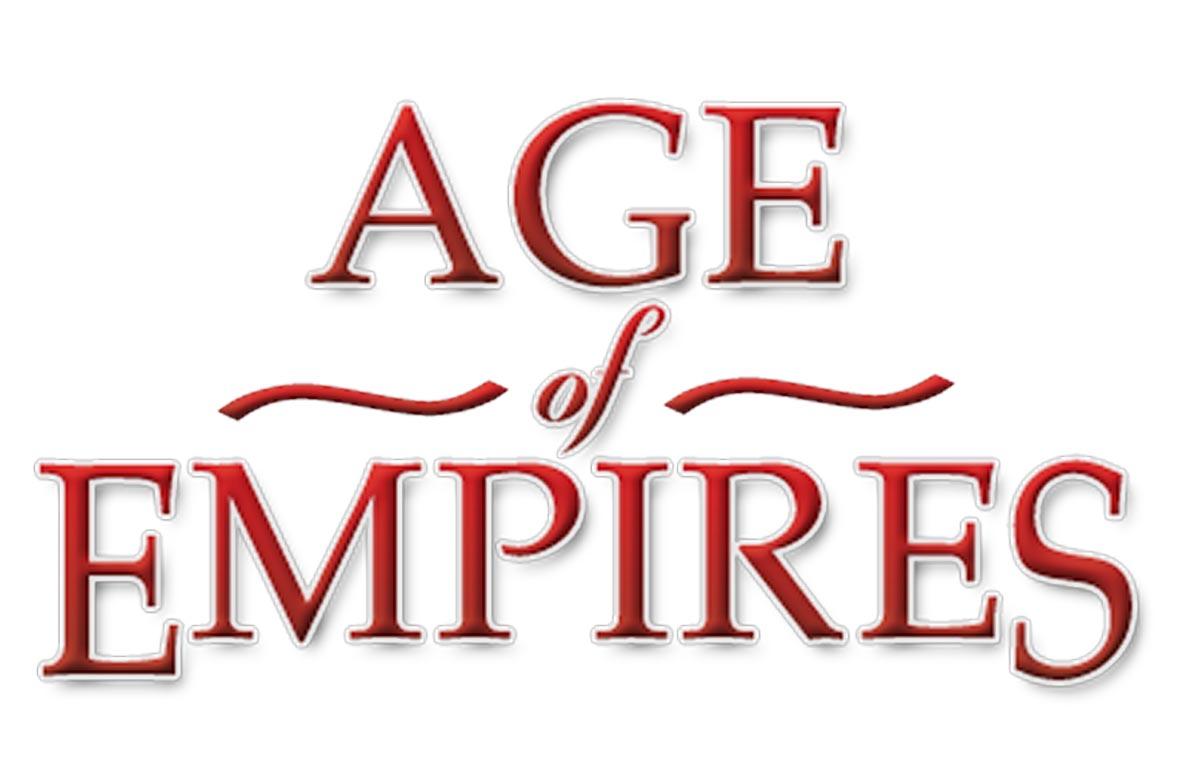 1AgeOfEmpires Logo
