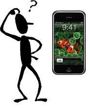 I Limiti dell'iPhone