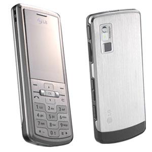 LG KE770: Lg Shine versione GSM