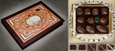 Lake Forest Confections: cioccolato da 1.5 milioni $