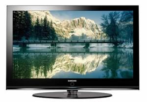 Samsung HP-T5084, 50″ e 1080p