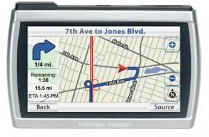 Harman Kardon GPS-500