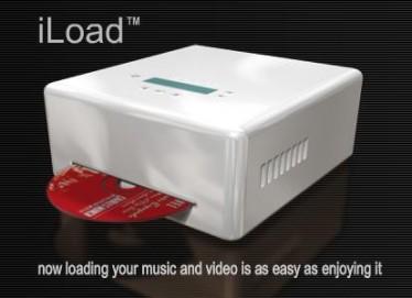iLoad: copia i Cd direttamente sull'iPhone