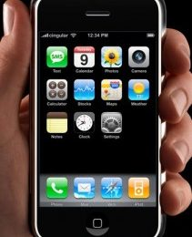 Apple iPhone: video introduttivo