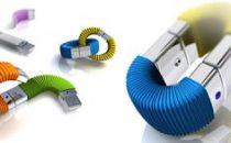USB 3.0: ecco Usb link drive