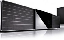 Philips HTS8100 SoundBar