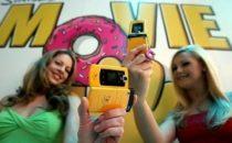 Il cellulare dei Simpsons da Samsung!