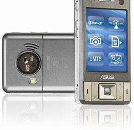 Asus P735 GPS