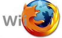 Firefox per Wii in arrivo?