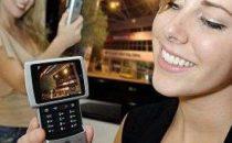 LG VX9400 V Cast per Verizon