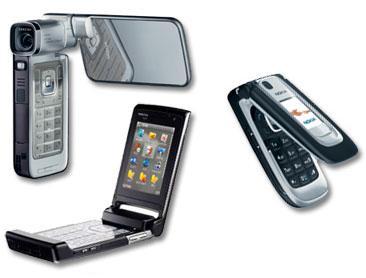 Nokia N76 uscito negli USA