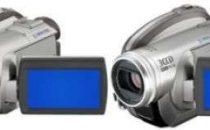 Panasonic VDR-D310 e NV-GS320