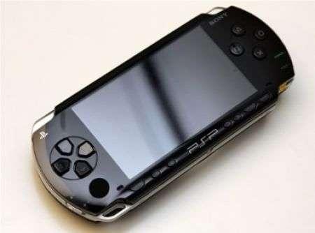 PSP 3.10 in Giappone