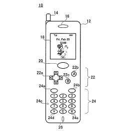 Wii-phone?