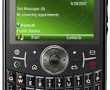 Motorola Q q9: video