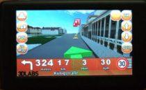Navigazione in vero 3D