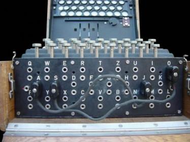 Enigma in versione Flash