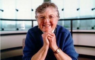 Frances Allen prima donna a ricevere il Premio Turing