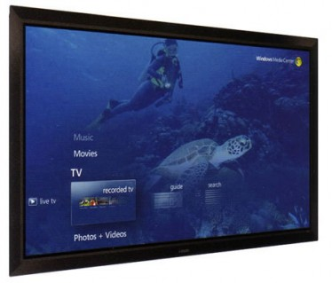 i-Mate's X-Stream HDTV multimediale