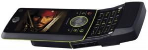 Motorola MOTORIZR Z8