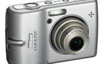 Nikon Coolpix L10, L11 e L12