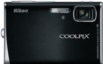 Nikon Coolpix S50 e S50c con Wi-fi