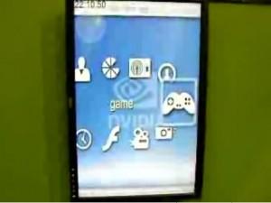 Interfaccia nVidia per cellulari-smartphone