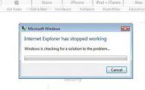 Windows Vista non apre Get a Mac AD