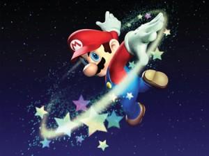 Super Mario Galaxy per Nintendo Wii