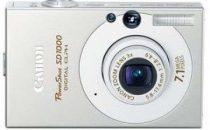 Canon SD750/SD1000: due 7.1 megapixel