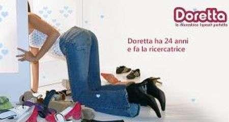 Doretta82: Spleak italiana!