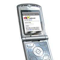 Aste eBay: seguile col cellulare Vodafone