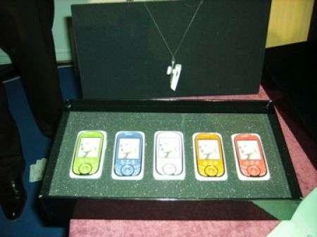 3Gsm 2007: Alcatel si rinnova