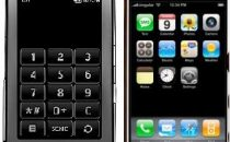 Lg accusa Apple: iPhone copiato da Lg Prada