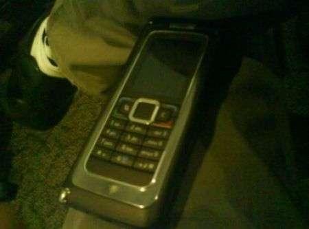 Nokia E90 altre foto rubate