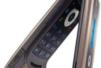 Motorola W380, RAZR minore