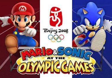 Bejing Olympics: Sega e Nintendo insieme