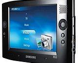 Samsung Q1P, Umpc per Vista