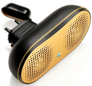 Sony Ericsson MPS-75: speaker portatili