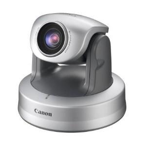 Canon C300 Security Camera