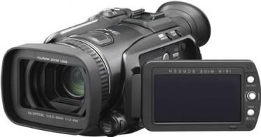 JVC HD Everio GZ-HD7