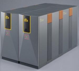 Nies compra 16 NEC SX-8R Super Computer!