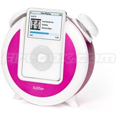 Retro iPod: la sveglia retrò