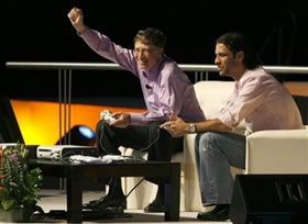 Bill Gates è stato sconfitto!