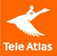 TeleAtlas e Bmw