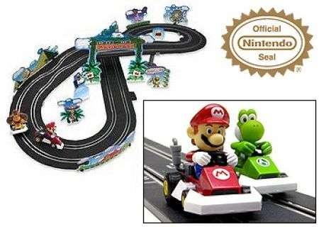 Nintendo Mario Kart DS Super Race
