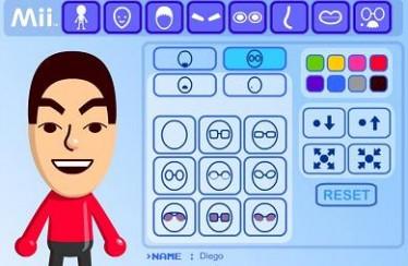 Mii maker: il tuo Mii sul pc senza Wii