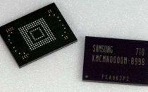 Samsung moviNAND memory da 16Gb