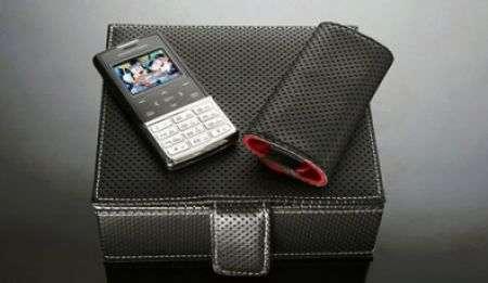 Bmw Mickey Phone: non chiamatelo giocattolo