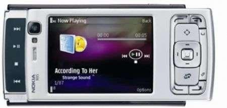 Nokia N95: inizia la vendita!
